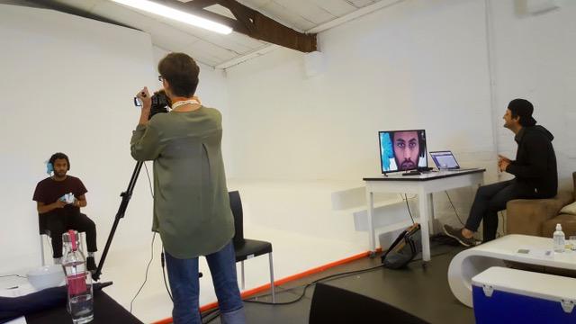 Casting Capetown - Studio