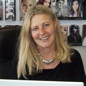 Casting Capetown - Jeanne Wegner